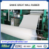 L'EPDM SBR Cr/néoprène/nitrile NBR silicone anti-patinage feuille de caoutchouc naturel