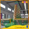 원숭이 주제 Inflatabe 스포츠 게임 암석 등반 산 (AQ1907-8)