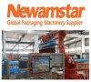 Робот Newamstar высокоскоростной упаковывая машину