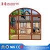 Elegantes Entwurfs-Qualität-gehangenes Spitzenfenster hergestellt in China