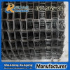 鉱業産業のための耐久のステンレス鋼のU字形のチェーン金網のコンベヤーベルト