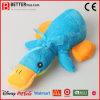 Felpa suave Platypus Duck-Billed de los juguetes de Platypus del animal relleno para los cabritos