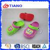 최신 판매 아이 (TNK24658)를 위한 귀여운 아이들 EVA 정원 단화