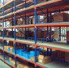 頑丈な棚の倉庫の記憶の産業鋼鉄金属の棚付け