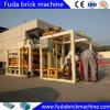 Dispositivo de seguridad automático completo que pavimenta el bloque del ladrillo que hace precio de la máquina