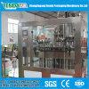 O funcionamento prático do enchimento de lavagem automática máquina de conservas de cerveja de nivelamento