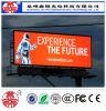Alto brillo impermeable P5 HD que hace publicidad de la pantalla del LED