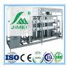 Usine de système de traitement des eaux de technologie neuve pour la vente