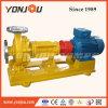 15m-100m y 4m3/H--400m3/H Gran capacidad de la bomba de aceite caliente /fundición de acero o acero inoxidable Bomba de aceite caliente de refrigeración (LQRY)