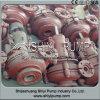 Pompe centrifuge horizontale de boue de flottaison d'équipement minier