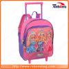 Multifuncional Utility Lightweight Pattern Dual-Use Trolley Bagagem Shool Bag