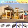 Machine de pavage automatique de bloc, machine pour faire la brique creuse de verrouillage