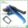 Tensioner и резец экономии 25-50mm для составной & связыванный связывать полиэфира (DT-2550)