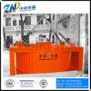 Ручной Discharging тип прямоугольный электромагнитный сепаратор Mc23-7045L