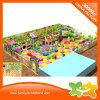 De kleurrijke Apparatuur van de Speelplaats van de Kinderen van het Thema van het Suikergoed Commerciële Binnen voor Verkoop