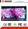 Visualización de LED publicitaria a todo color de al aire libre