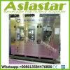 Rotary botella de líquido de lavado de llenado automático de nivelación de la máquina