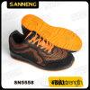 Промышленной безопасности обувь с новыми PU/PU (SN5558)