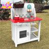 Новая конструкция детей претендует играть деревянная игрушка кухня для мальчиков W10c294