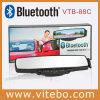 Автомобильный комплект громкой связи Bluetooth (зеркало заднего вида) (ВТБ-88C)