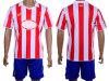 Calcio Jersey, pullover domestico di calcio