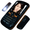 MV1-R10S-3S-T1 telefono mobile, 3 appoggio di GSM SIMs/3/Bluetooth, 4bands, Java, TV/Fm, 2-Ray-Torchlight, Tutto-Chiave Dialpad