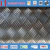Lamiera sottile Checkered di alluminio 1060