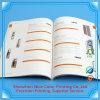 Fabbrica dello scomparto dell'album del libro del Hangtag degli opuscoli della fabbrica di stampa