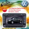 GCar DVD voor VW Touran/Golf 5 Golf 6/Vw Nieuwe Bora (CT2D-SVW7) arden Licht (SP1701)