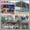 목제 Chips Dryer 또는 Sale를 위한 Sawdust Drum Rotary Dryer Price