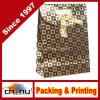 Bolso de papel del regalo, bolsa de papel de arte, rectángulo de empaquetado (3211)