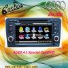 Speler van de Auto DVD van Audi A3 de Speciale