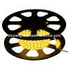 IP67 LEDのストリップ3528-60LEDsの黄色