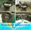 電気圧力鍋の品質の点検サービス