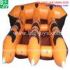 Pescados de vuelo inflables para la exportación (plátano boat02)
