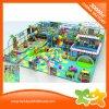 Terrain de jeux doux de forme physique de matériel d'intérieur multifonctionnel de jeu pour des enfants