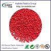 ブロー形成のための赤いカラーポリプロピレンによって運ばれるMasterbatch