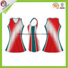 2018 Summer Clouded Sports Professional Netball Uniforms Factory Netball Skirts