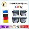 Tinta de la impresión en offset de Sheetfed