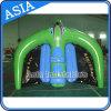 Pesci di volo gonfiabili, sport di acqua trainabili del tubo gonfiabile, raggio di Manta gonfiabile di volo