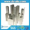 Aluminiumaluminium verdrängte Profil mit unterschiedliche Farbe anodisierter Puder-Beschichtung