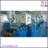 Câble de télécommunications Extrusion Machine halogène