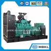 520kw/650kVA Diesel van de Stroom Generator met de Ingevoerde Motor Qsk19g4 van Cummins