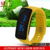Vigilanza astuta di sport LED di sport della manopola del braccialetto di modo di Yxl-697 Guangzhou dello schermo impermeabile della vigilanza