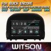 BuickのアンコールのためのWitson Windowsのタッチ画面車DVD