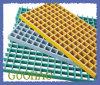 Faser-Glas, leichte FRP/GRP Vergitterungen