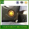 Cinq signaux lumineux de spire de l'étoile DEL pour le Wrangler de la jeep 07-17