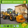 chargeuse à roues de 5 tonnes XCMG ZL50GN pour la vente