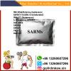 Polvere grezza Ostarine di Mk-2866 Sarms per il bruciatore grasso CAS 841205-47-8