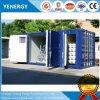 Station mobile de CNG pour le ravitaillement de CNG